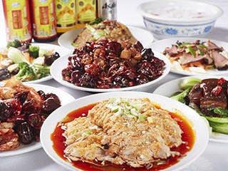 中華DINING 紅龍 神楽坂 こだわりの画像