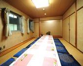 和食・居酒屋 開  店内の画像