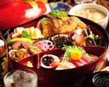 バスツア-で人気に! 名古屋名物入り♪『開花椀』¥2300
