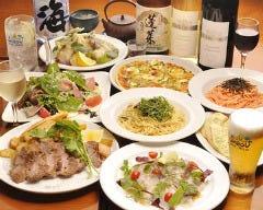 Italian DiningSABOU 溜池山王店