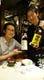 いい関係の蔵多数!写真は山形県楯野川の佐藤社長とぱちり
