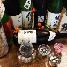 【酒】全国の地酒・日本酒