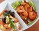 ●女性も大好き!海老を使った料理は数種類ご用意しております♪