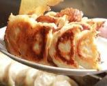 【名物◎餃子】 15年の歴史…そして14種類の味わい…