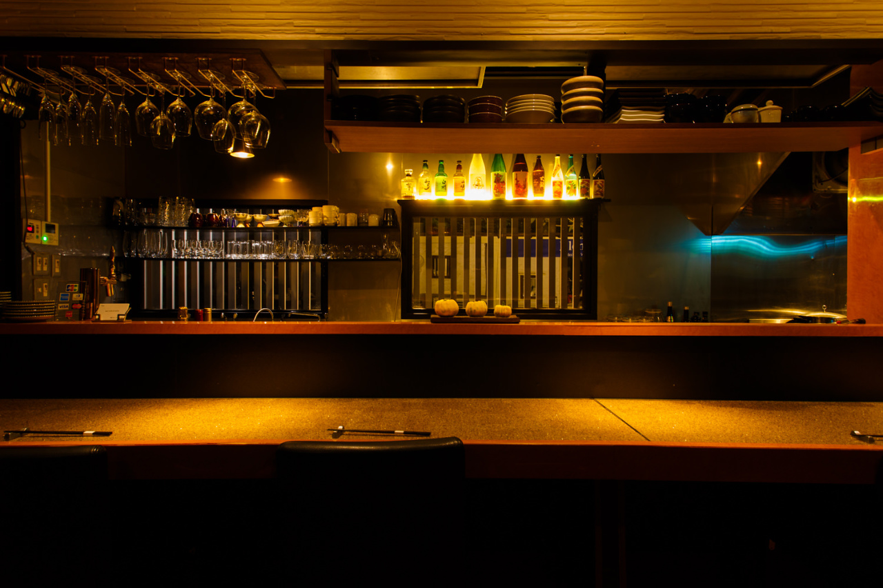 料理屋takanabe
