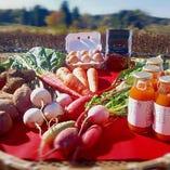【農園直送】有機野菜【国産】