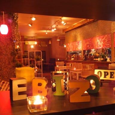 エビストロ EBIZO 柏東口店  店内の画像