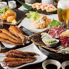 九州名物とめ手羽 塩原店