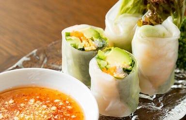 タイ料理 SAWAN 銀座店  メニューの画像