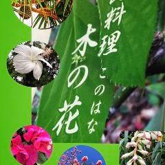 小料理 木の花