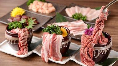 黒毛和牛食べ放題 縁(エン) 渋谷店  コースの画像