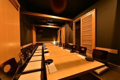 隠れ家個室 広島食材 五葉-いつは-  こだわりの画像