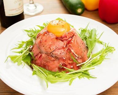 隠れ家個室 広島食材 五葉-いつは-  メニューの画像