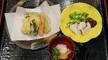 旬の会席料理 信州の伝統野菜と日本海新鮮魚介の会席料理 (ご予約のご予算に合わせて仕入れをします)