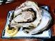 特大岩牡蠣が美味しい!