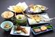 上田産松茸の料理と日本海朝どれ魚、信州健康料理をコース料理で