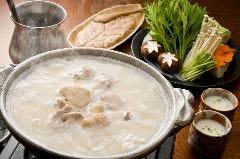 博多水炊き・地鶏料理 八風