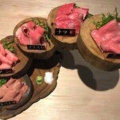 焼肉寿司 別邸