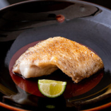 日本海から獲れる新鮮な『のどぐろ』をお召し上がりください。