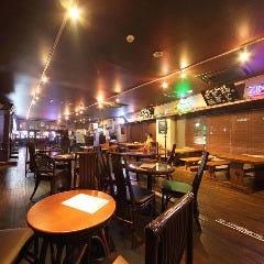 Darts Cafe GROVE 関内店