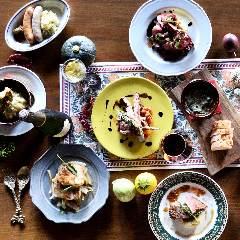 洋食とワイン ブッフルージュ