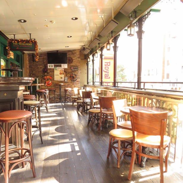 DUBLINERS'CAFE&PUB 涩谷