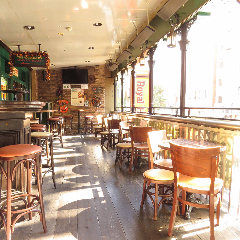 DUBLINERS'CAFE&PUB 澀谷