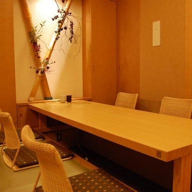 個室居酒屋 八吉 秋葉原中央口店 こだわりの画像