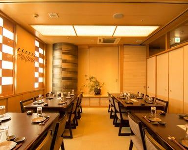 個室居酒屋 八吉 秋葉原中央口店 店内の画像