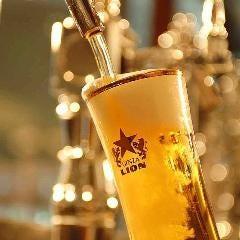 サッポロ生ビール黒ラベル(SAPPORO DRAFT BEER)飲みやすさ・・★★★★★