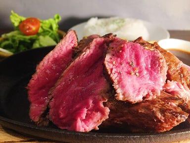 お肉バル モノグランデ  メニューの画像
