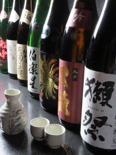 阿波の酒場 曉 ‐Akatsuki‐(居酒屋 アカツキ)  コースの画像