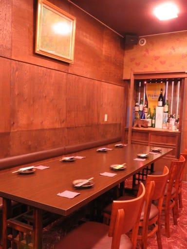 阿波の酒場 曉 ‐Akatsuki‐(居酒屋 アカツキ)  店内の画像