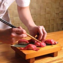 個室 くずし肉割烹 とろにく〜toroniku〜 京橋
