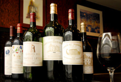 選りすぐりのワイン♪