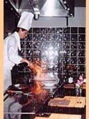 铁板烧きステーキ あずま