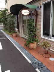 カフェ あじろの樹