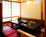 ■ 個 室 ■ 接待やご宴会に最適なお座敷の個室