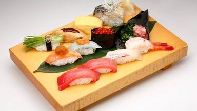 板前寿司 赤坂店 こだわりの画像