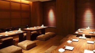 板前寿司 赤坂店 店内の画像