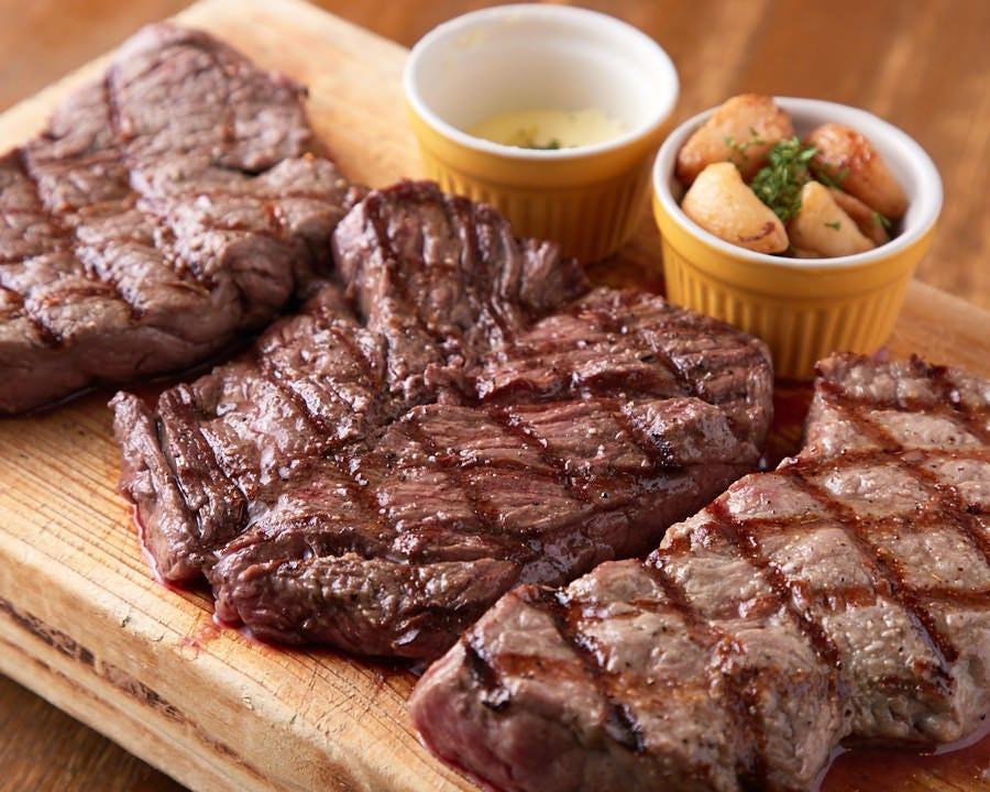 ◆大人気◆1ポンドステーキ
