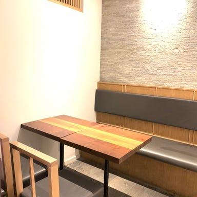 築地すしOmakase  店内の画像