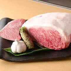 和牛ステーキ 関