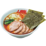 辛味噌チャーシュー麺