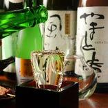 【 奈良の地酒 約20種 】