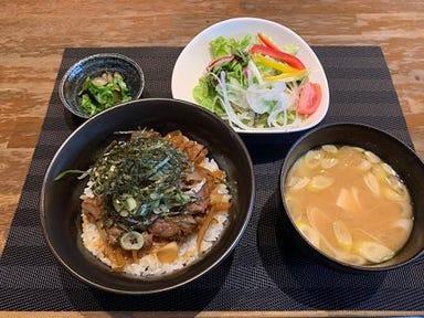 旬菜キッチン Y's  メニューの画像