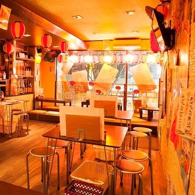昭和酒場 麦わら屋  店内の画像