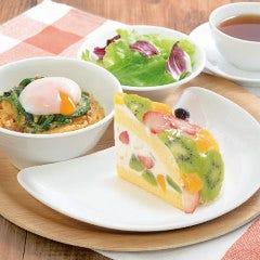 卵料理・ケーキ ダッキーダック 有楽町店