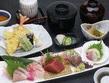 四季を彩る旬な料理!