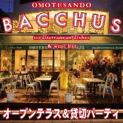 表参道 BACCHUS ‐バッカス‐